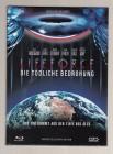 Lifeforce - Tödliche Bedrohung - NSM Mediabook Limited 333