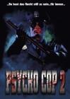 Psycho Cop 2, Cover D, Mediabook Bluray + DVD, lieferbar