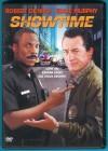 Showtime DVD Eddie Murphy, Robert De Niro sehr guter Zustand