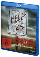 The Crazies - Remake [Blu-ray] (deutsch/uncut) NEU+OVP
