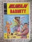 Susan Barnett 1: Die Hölle.. (Comic-Heft) Banemann Directori