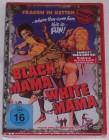 Black Mama White Mama, Frauen in Ketten, DVD NEU + OVP