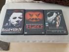 Halloween IV,VII (H20) und VIII (Resurrection)!!!