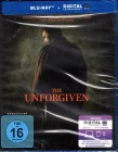 THE UNFORGIVEN Blu-ray - Asia Western Erbarmungslos Remake