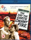 THE DAY THE EARTH CAUGHT FIRE Blu-ray Katastrophen SciFi Imp
