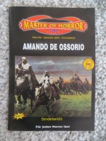 Master of Horror Amando de Ossorio (Film Heft) Rarität