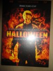 Halloween - Director`s Cut, uncut, deutsch, neu, Blu-Ray
