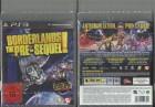 PS3 - Borderlands - The Pre-Sequel (32015565, NEU)