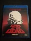 Zombie Dawn of the Dead Romero Cut (Bluray, NSM, OVP)