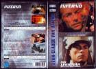 Double Action: Jean Claude van Damme: Inferno + Der Legionär