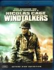 WINDTALKERS Blu-ray - Nicolas Cage John Woo Krieg Action