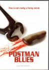 POSTMAN BLUES Asia Japan Thriller von Sabu