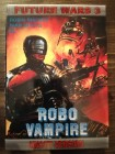 Robo Vampire - kl. Hartbox (Future Wars 3) Lee/Leroc