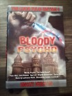 Bloody Psycho - The Lucio Fulci Collection 1 - Uncut Version