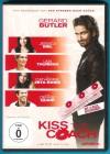 Kiss the Coach DVD Jessica Biel Gerard Butler fast NEUWERTIG