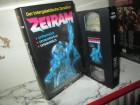 VHS - Zeiram - Der Intergalaktische Zerstörer - VPS
