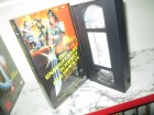 VHS - Das Unbesiegbare Schwert der Shaolin - Shaw Brothers