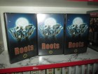 VHS - Roots Teil 1 - 3 - Warner Raritäten