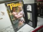 VHS - Tarzan Herr des Urwalds - Bo Derek - MGM