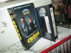 VHS - CROSS - Zwei knallharte Profis - CARRERA