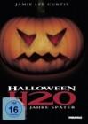 Halloween H20 - Mediabook A (Blu Ray+DVD) NEU/OVP