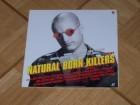 Japan LD - Natural Born Killers (1994)