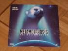 US NTSC Laserdisc: Metamorphosis: The Alien Factor (1993)