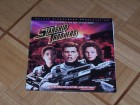 US NTSC Laserdisc: Starship Troopers (1997)