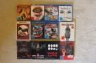 Blu-ray Sammlung , Mediabooks,Amarays,Digi 12 Filme