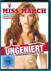 Miss March DVD mit Vermietrecht Zach Cregger NEUWERTIG