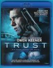 Trust - Blindes Vertrauen Blu-ray Clive Owen NEUWERTIG