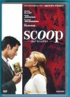 Scoop - Der Knüller DVD Scarlett Johansson, Hugh Jackman sgZ