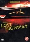 LOST HIGHWAY David Lynch 2 Disc Special Edition Digi Import