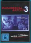Paranormal Activity 3 DVD NEUWERTIG