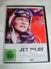 JOHN WAYNE - Klassiker +JET PILOT+Top-DVD-Rarität SPITZE !