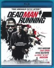 Dead Man Running Blu-ray Tamer Hassan, 50 Cent NEUWERTIG