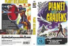 DVD Planet des Grauens