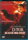 D-Tox - Im Auge der Angst DVD Sylvester Stallone s. g. Zust.