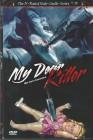 DVD große Hartbox MY DEAR KILLER (X-Rated)