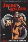 DVD große Hartbox SECRET KILLER - 666 Limited Edition