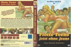 DVD Gloria Guida in FLOTTE TEENS JETZT OHNE JEANS