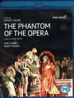THE PHANTOM OF THE OPERA Blu-ray + DVD Ultimate Lon Chaney