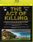 THE ACT OF KILLING Blu-ray - Oppenheimer Doku Werner Herzog