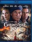 DIE GEHEIMNISVOLLE INSEL Blu-ray- Patrick Stewart MacLachlan