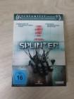 Splinter - DVD im Pappschuber