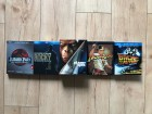 5 BluRay Movie Box Sets - Bundle 45