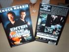 Enter the Hitman - grosse Hartbox ---- Chuck Norris