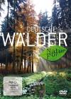 Deutsche Wälder - Natur pur DVD Neuwertig