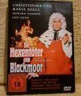 Der hexentöter von Blackmoor Jess Franco DVD