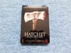 Hatchet - 2 Disc Steelbook